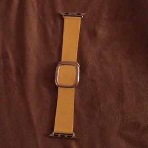 Accessories - Lovely NEW Magnetic Leather Band Apple Watch3/4